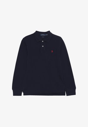 SLIM - Poloshirt - french navy