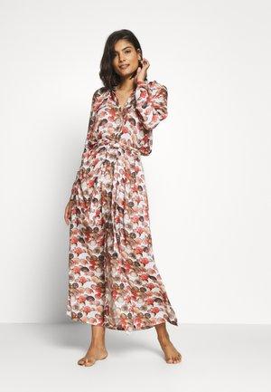 ZENIA ROBE - Dressing gown - creme
