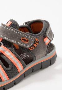 Primigi - Walking sandals - grigio/antracite - 2