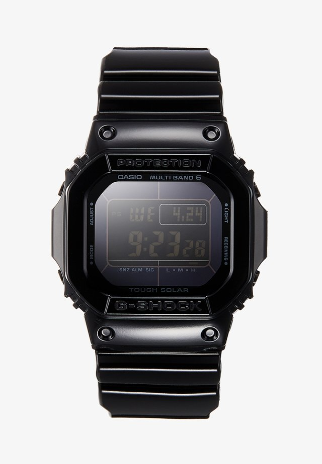 Reloj digital - black
