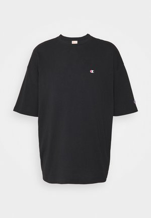 CREWNECK - Basic T-shirt - black