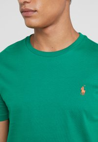 Polo Ralph Lauren - T-shirt basique - jerry green - 5