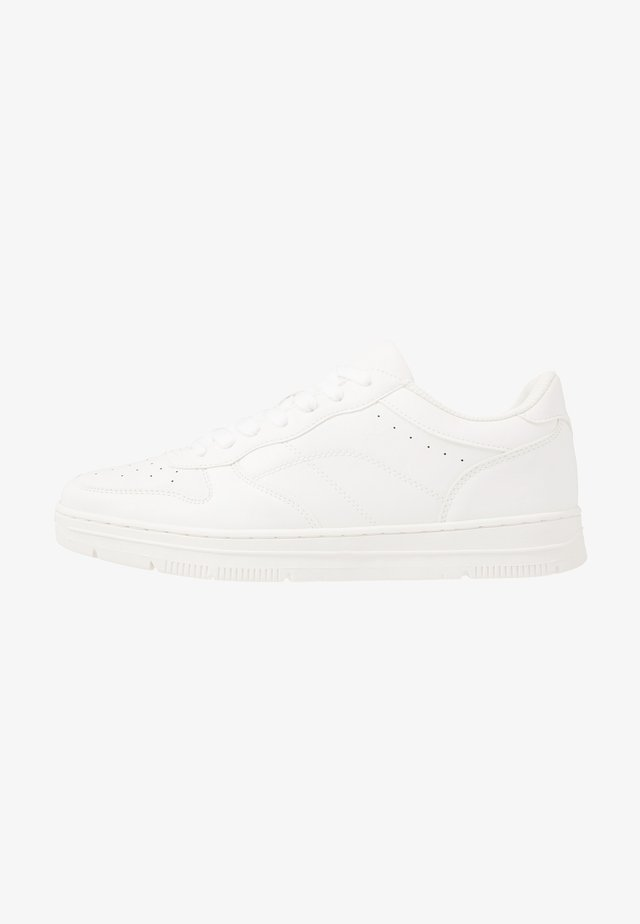 HAYWARD CLEAN - Trainers - white