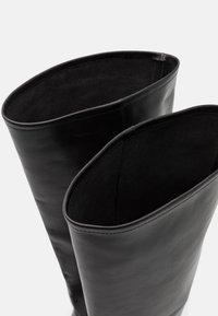 San Marina - AULITA - Vysoká obuv - noir - 5