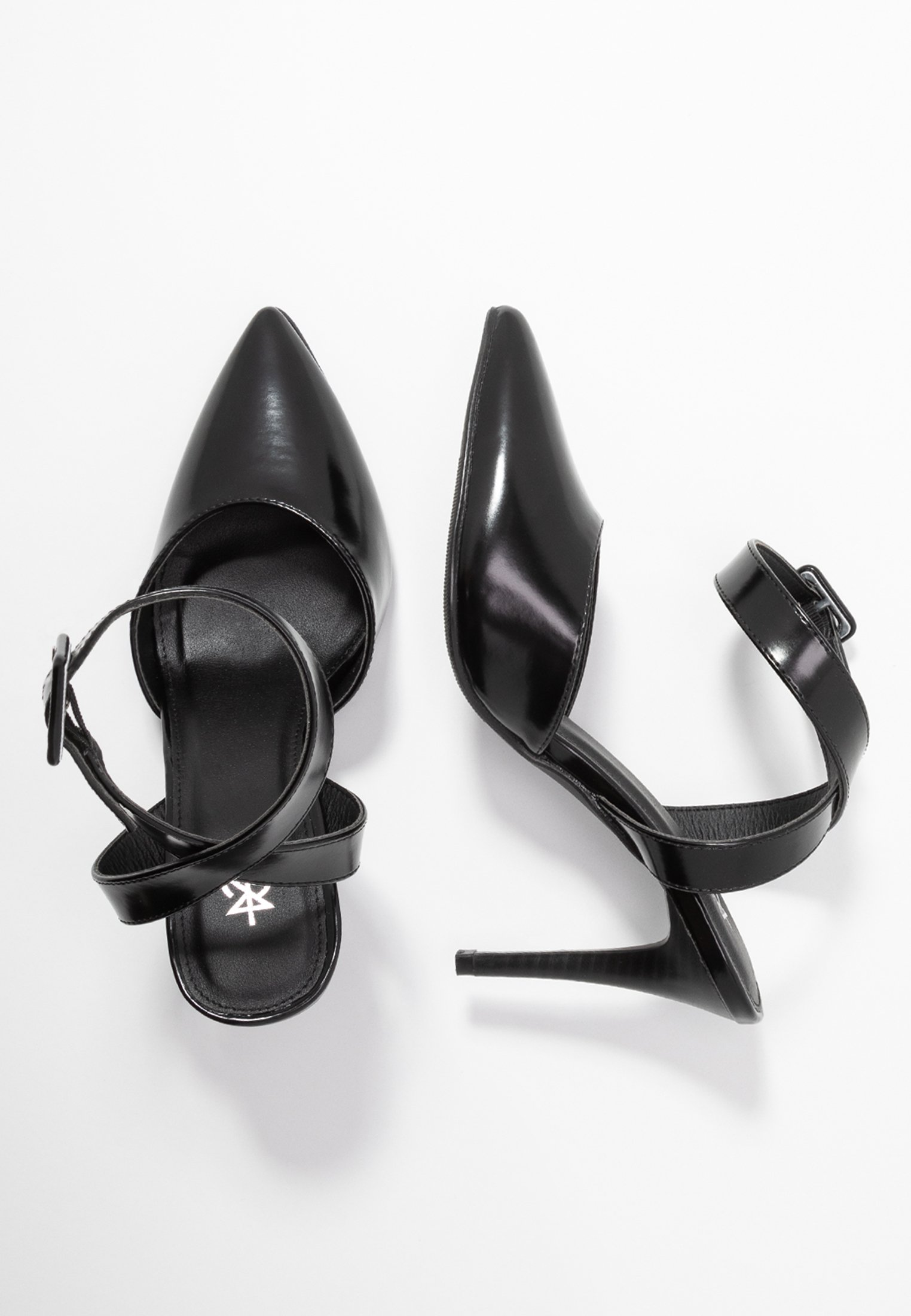 4th & Reckless - HARMONY - High heels - black
