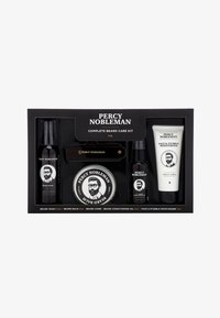 Percy Nobleman - COMPLETE BEARD CARE KIT - Shaving set - - - 0