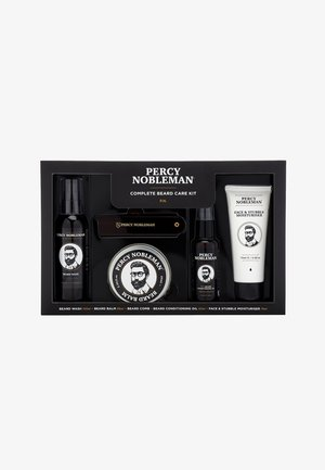 COMPLETE BEARD CARE KIT - Set de rasage - -