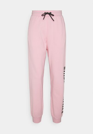 IVY JOGGERS - Tracksuit bottoms - almond blossom