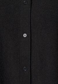 Weekday - EDYN TOWELLING - Chemisier - black - 5