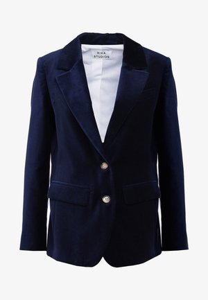 FINCH JACKET - Blazere - navy blue