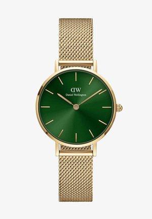 PETITE EMERALD - Watch - gold