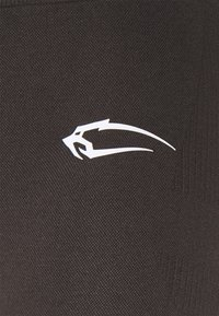 Smilodox - SEAMLESS LEGGINGS COOL - Leggings - grau - 6
