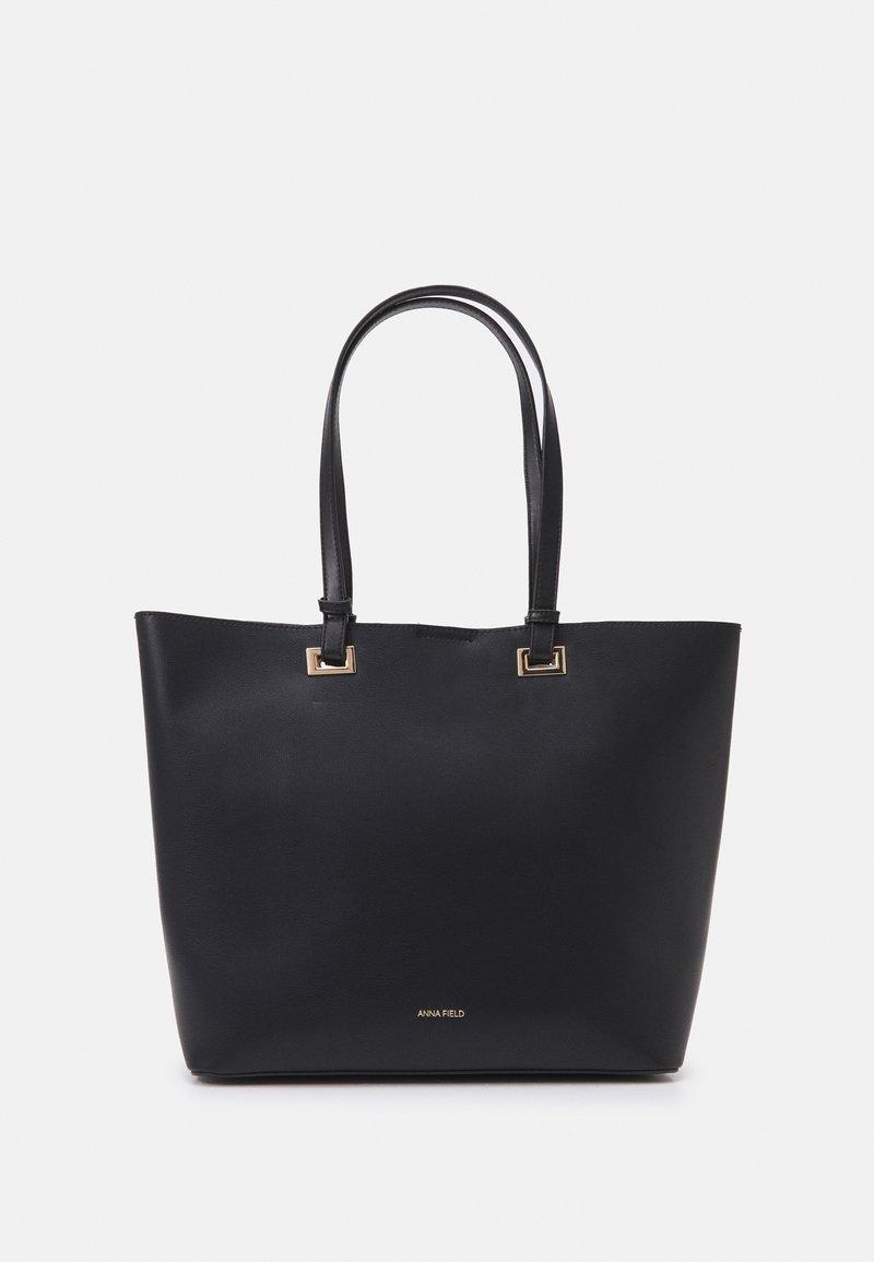 Anna Field - Handbag - black