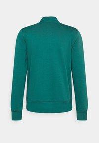 PS Paul Smith - MENS ZIP BOMBER - Zip-up hoodie - green - 1