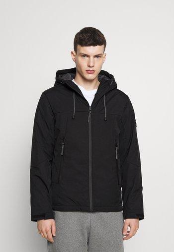 CODEXTER  - Light jacket - black