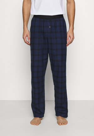 SLEEP PANT - Pyjama bottoms - blue