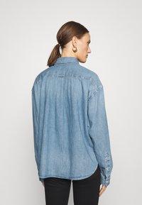 Polo Ralph Lauren - LONG SLEEVE BUTTON FRONT SHIRT - Košile - zaia - 2