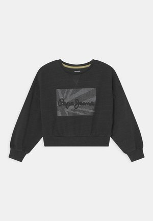 KEIRA - Sweater - washed black