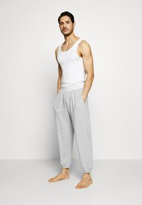 Calvin Klein Underwear - CK ONE JOGGER - Pyjama bottoms - grey - 1