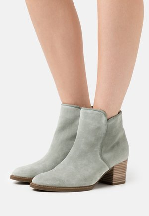 Korte laarzen - pino