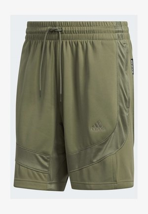 Pantalón corto de deporte - green