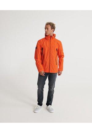 Giacca outdoor - denver orange