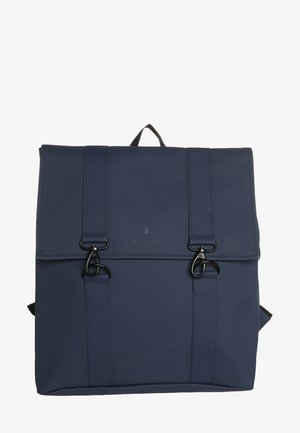 BAG UNISEX - Rugzak - blue