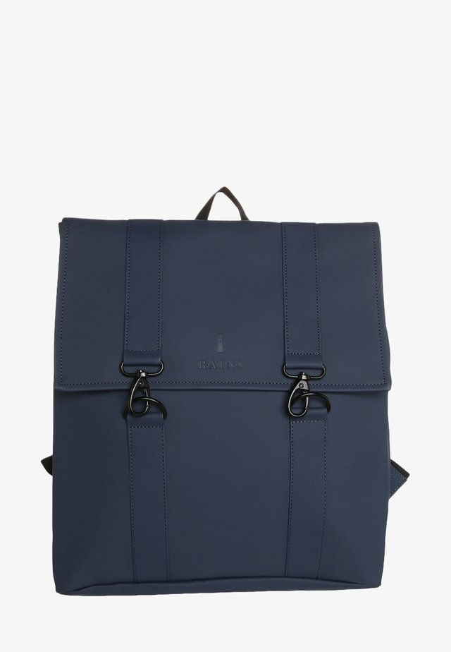 BAG - Reppu - blue