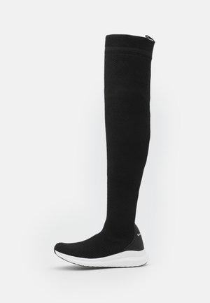BIACHARLEE LONG - Boots - black