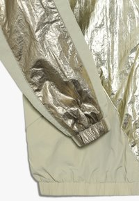 Molo - HELSA - Bomber Jacket - beige/gold - 2