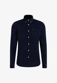WE Fashion - Camicia - navy blue - 4
