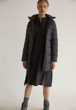 Winter coat - gris