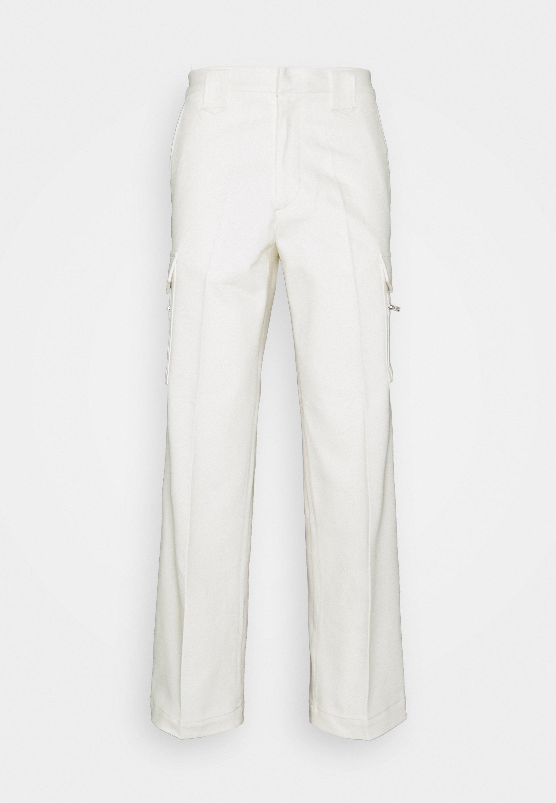 Men JACKSON PANTS - Cargo trousers