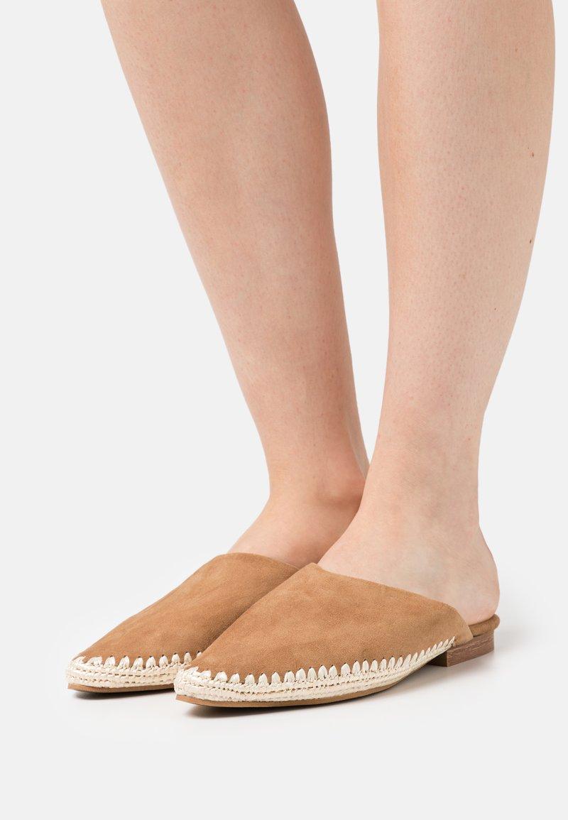 Musse & Cloud - KALIM - Sandaler - brown