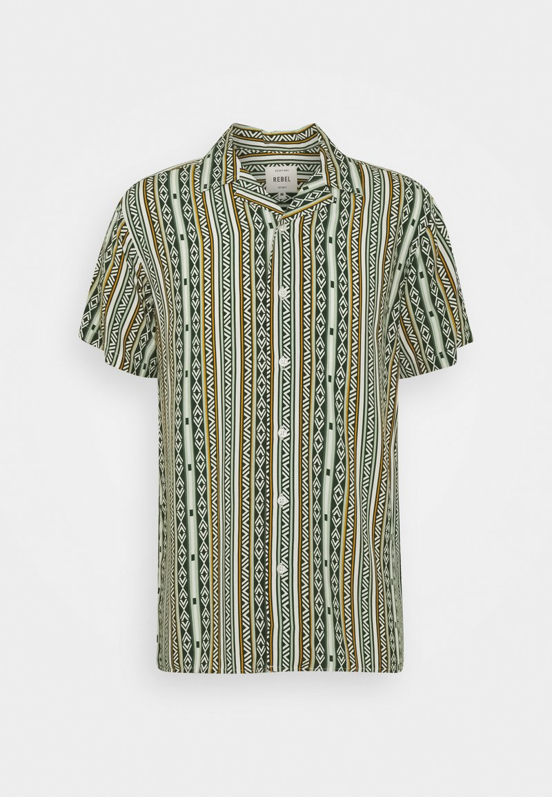 Redefined Rebel - JOE - Overhemd - thyme
