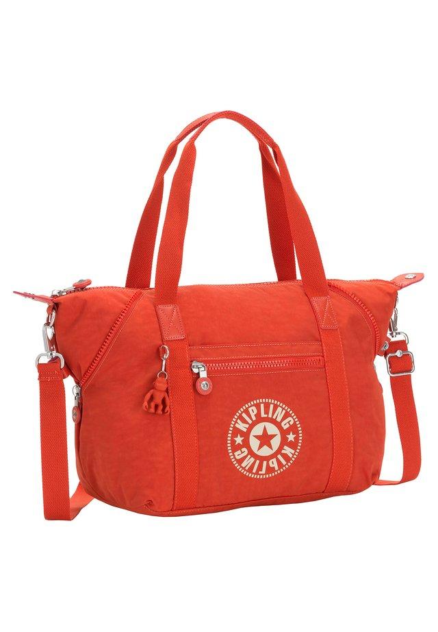 ART NEW CLASSICS  - Handbag - funky orange nc [67h]