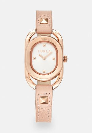 FURLA STUDS INDEX - Watch - rose/silver-coloured