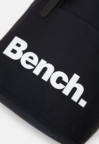 Bench - BACKPACK LARGE - Batoh - black - 3