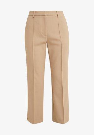 BARI  - Trousers - nut