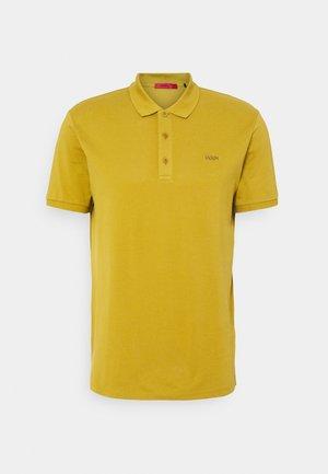 DONOS - Polo shirt - open green