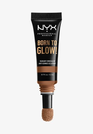 BORN TO GLOW RADIANT CONCEALER - Concealer - 16 mahogany