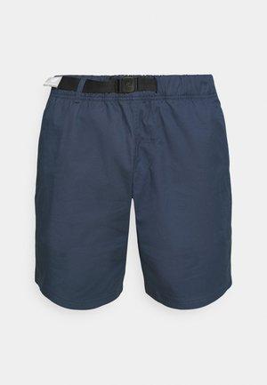 ATHLETICS PREP - Shorts - natural indigo