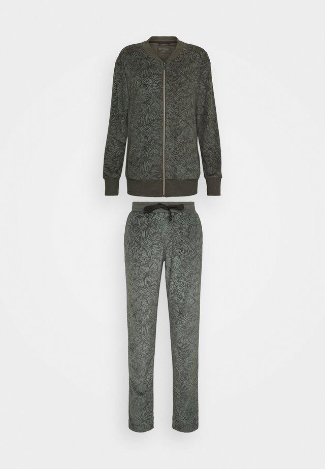 LOUNGE  - Pyjama - oliv