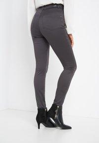 ORSAY - Jeans Skinny Fit - grau - 2