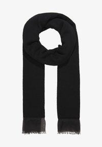 FTC Cashmere - SCARF BIG - Scarf - moonless night - 1