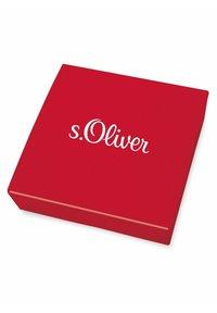 s.Oliver - Necklace - gold - 3