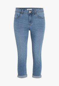 Cache Cache - Denim shorts - blue - 4