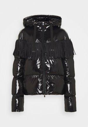 DONATO CABAN - Veste d'hiver - black