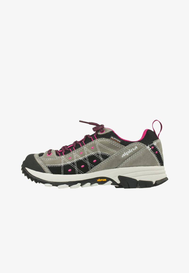 Alpina - KIM - Hiking shoes - grau