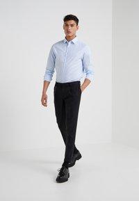Emporio Armani - Formal shirt - light blue - 1